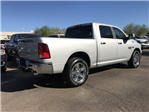 2018 Ram 1500 Crew Cab 4x4,  Pickup #JG167644 - photo 2