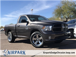 2018 Ram 1500 Regular Cab,  Pickup #JG194212 - photo 1
