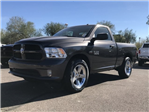 2018 Ram 1500 Regular Cab,  Pickup #JG194212 - photo 5