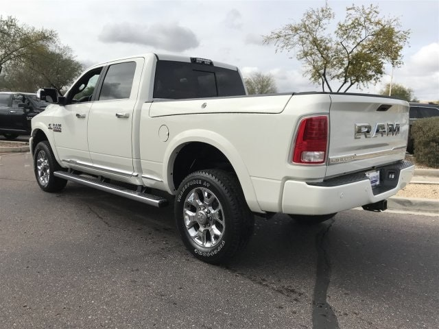 2018 Ram 2500 Crew Cab 4x4,  Pickup #JG213350 - photo 3