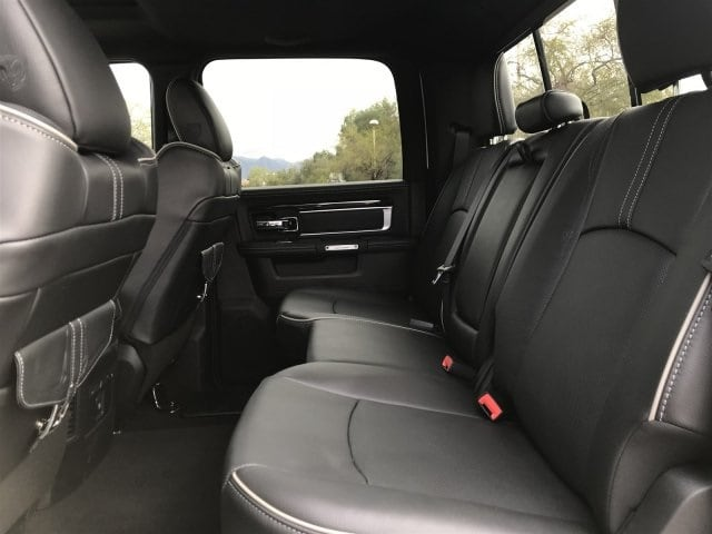 2018 Ram 2500 Crew Cab 4x4,  Pickup #JG213350 - photo 7
