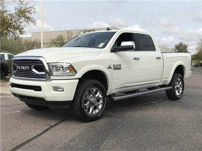 2018 Ram 2500 Crew Cab 4x4,  Pickup #JG213350 - photo 4