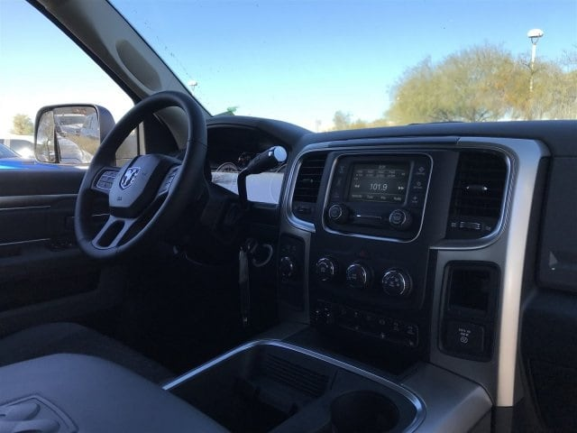 2018 Ram 2500 Mega Cab 4x4,  Pickup #JG223563 - photo 5