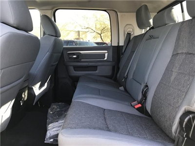 2018 Ram 2500 Mega Cab 4x4,  Pickup #JG223563 - photo 7