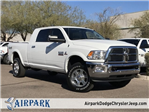 2018 Ram 2500 Mega Cab 4x4,  Pickup #JG223563 - photo 1