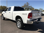2018 Ram 2500 Mega Cab 4x4,  Pickup #JG223563 - photo 3