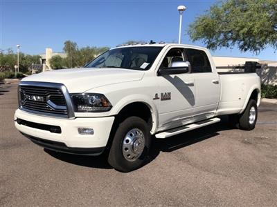 2018 Ram 3500 Crew Cab DRW 4x4,  Pickup #JG244804 - photo 4