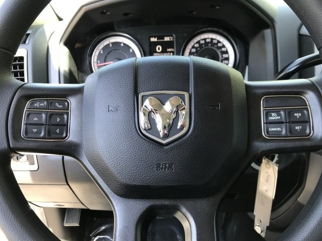 2018 Ram 2500 Crew Cab 4x4,  Pickup #JG255943 - photo 12