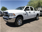 2018 Ram 2500 Crew Cab 4x4,  Pickup #JG255943 - photo 3