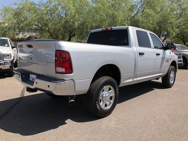 2018 Ram 2500 Crew Cab 4x4,  Pickup #JG259876 - photo 2