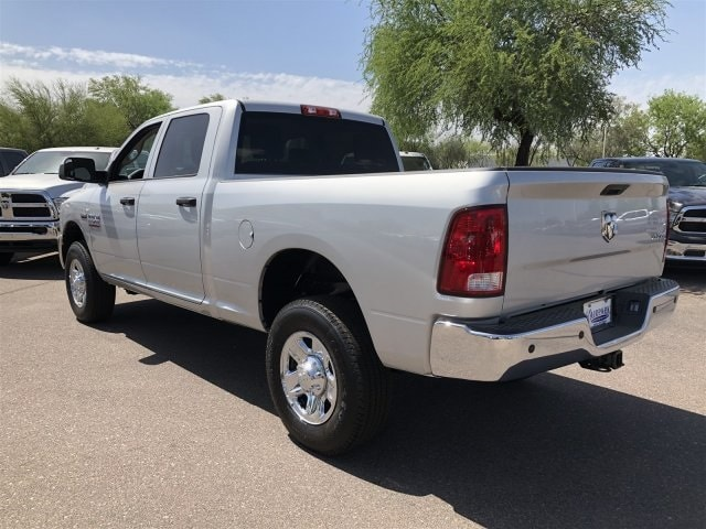2018 Ram 2500 Crew Cab 4x4,  Pickup #JG259876 - photo 3