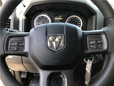 2018 Ram 2500 Crew Cab 4x4,  Pickup #JG259876 - photo 13