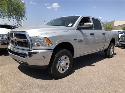 2018 Ram 2500 Crew Cab 4x4,  Pickup #JG259876 - photo 4