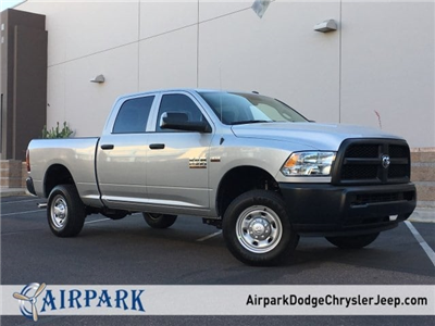 2018 Ram 2500 Crew Cab 4x4,  Pickup #JG259879 - photo 1