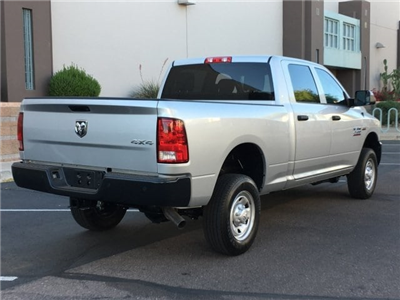 2018 Ram 2500 Crew Cab 4x4,  Pickup #JG259879 - photo 2