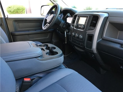 2018 Ram 2500 Crew Cab 4x4,  Pickup #JG259879 - photo 5