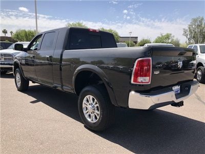 2018 Ram 2500 Mega Cab 4x4,  Pickup #JG263229 - photo 3