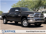 2018 Ram 2500 Mega Cab 4x4,  Pickup #JG263229 - photo 1