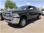 2018 Ram 2500 Mega Cab 4x4,  Pickup #JG263229 - photo 4