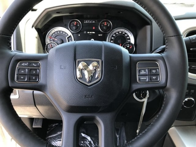 2018 Ram 2500 Mega Cab 4x4,  Pickup #JG263234 - photo 13