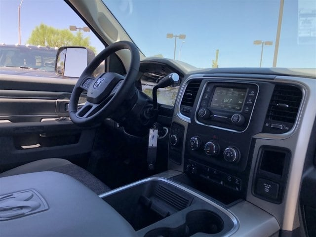 2018 Ram 2500 Mega Cab 4x4,  Pickup #JG263234 - photo 5