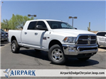 2018 Ram 2500 Mega Cab 4x4,  Pickup #JG263234 - photo 1