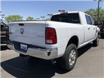 2018 Ram 2500 Mega Cab 4x4,  Pickup #JG263234 - photo 2