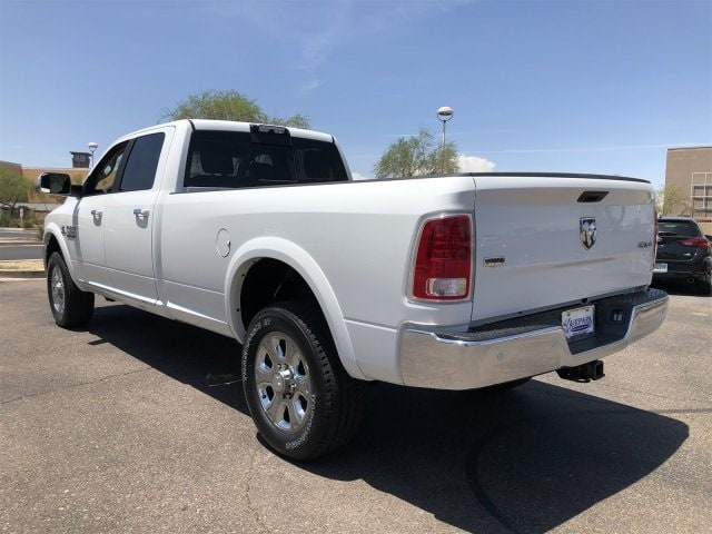 2018 Ram 3500 Crew Cab 4x4,  Pickup #JG305711 - photo 3