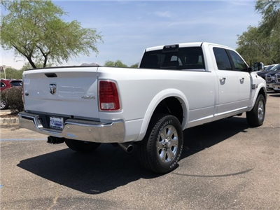 2018 Ram 3500 Crew Cab 4x4,  Pickup #JG305711 - photo 2