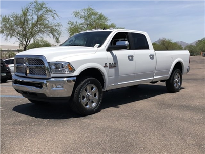 2018 Ram 3500 Crew Cab 4x4,  Pickup #JG305711 - photo 4