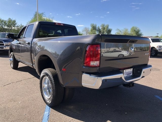 2018 Ram 3500 Crew Cab DRW 4x4,  Pickup #JG305712 - photo 3