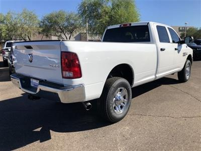 2018 Ram 2500 Crew Cab 4x4,  Pickup #JG316557 - photo 2