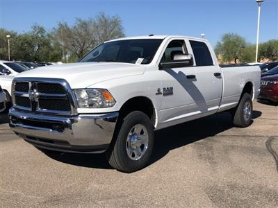 2018 Ram 2500 Crew Cab 4x4,  Pickup #JG316557 - photo 4