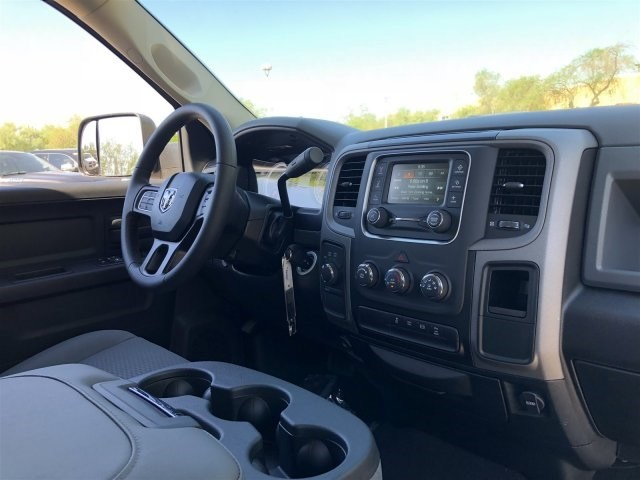 2018 Ram 3500 Crew Cab DRW 4x4,  Pickup #JG319709 - photo 5