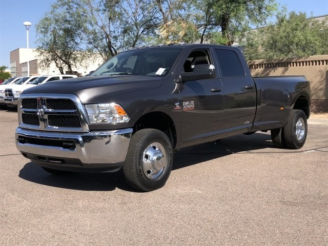 2018 Ram 3500 Crew Cab DRW 4x4,  Pickup #JG319711 - photo 4