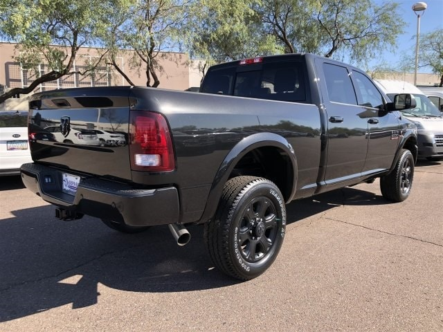 2018 Ram 2500 Crew Cab 4x4,  Pickup #JG329204 - photo 2
