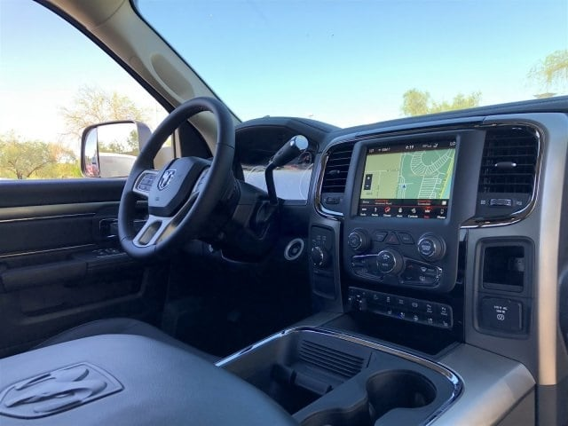 2018 Ram 2500 Crew Cab 4x4,  Pickup #JG329204 - photo 6