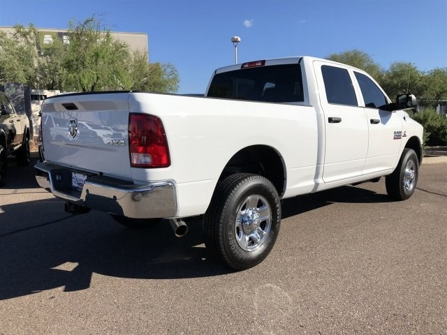 2018 Ram 2500 Crew Cab 4x4,  Pickup #JG329226 - photo 2
