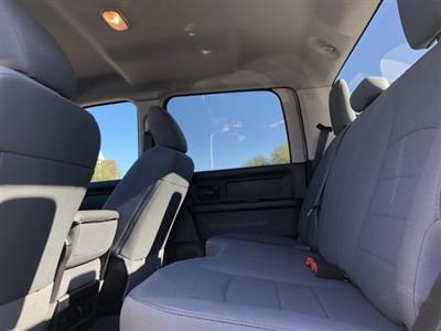 2018 Ram 2500 Crew Cab 4x4,  Pickup #JG329226 - photo 7