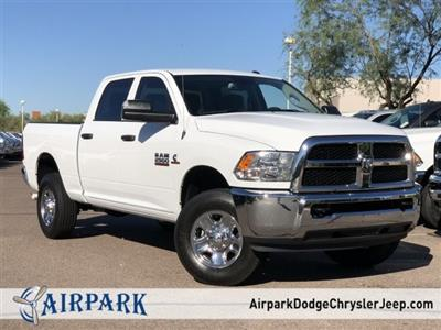 2018 Ram 2500 Crew Cab 4x4,  Pickup #JG329226 - photo 1