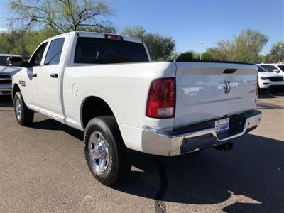 2018 Ram 2500 Crew Cab 4x4,  Pickup #JG329226 - photo 3