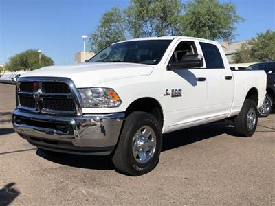 2018 Ram 2500 Crew Cab 4x4,  Pickup #JG329226 - photo 4