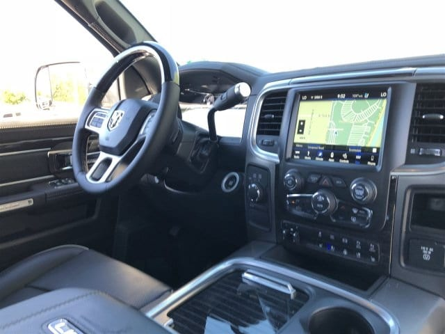 2018 Ram 2500 Mega Cab 4x4,  Pickup #JG329362 - photo 6