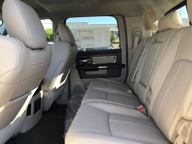 2018 Ram 2500 Mega Cab 4x4,  Pickup #JG329390 - photo 7