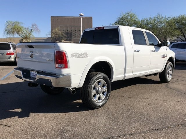 2018 Ram 2500 Mega Cab 4x4,  Pickup #JG329390 - photo 2