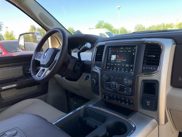 2018 Ram 2500 Mega Cab 4x4,  Pickup #JG329390 - photo 5