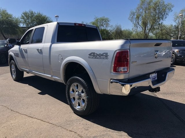 2018 Ram 2500 Mega Cab 4x4,  Pickup #JG329391 - photo 3
