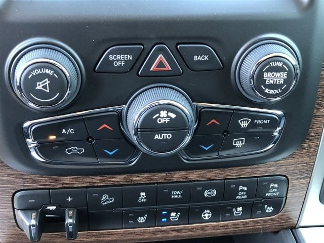 2018 Ram 2500 Mega Cab 4x4,  Pickup #JG329391 - photo 11