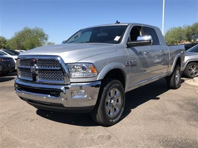 2018 Ram 2500 Mega Cab 4x4,  Pickup #JG329391 - photo 4