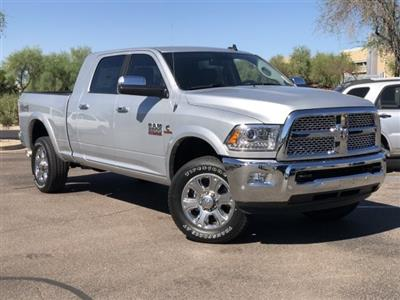 2018 Ram 2500 Mega Cab 4x4,  Pickup #JG329391 - photo 1